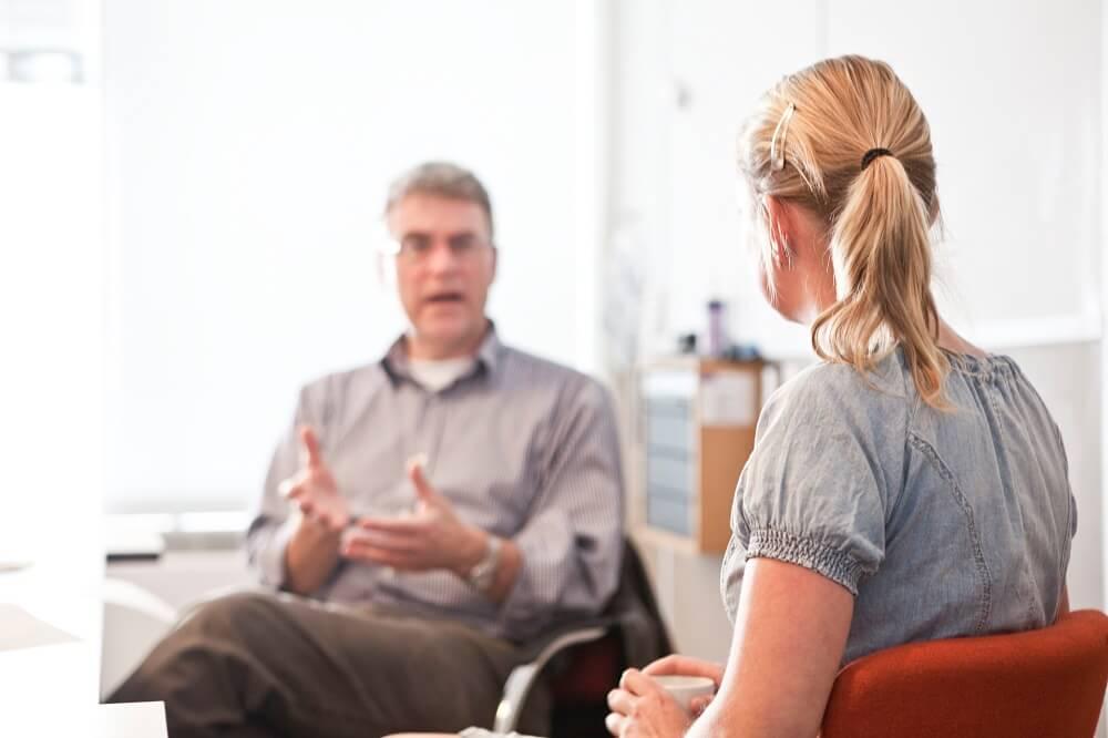 nieuwsafbeelding - Oplossingsgerichte consultvoering in de medische praktijk - 571903588
